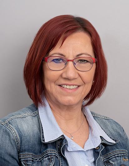 Sabine Zeitsek